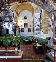 Bar Alcaravan