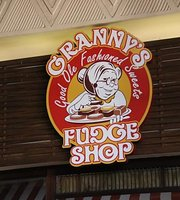 Granny's Fudge Shop