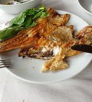 Kayikci Balik Restaurant