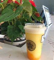 Toco Toco Tea Hai Ba Trung