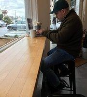 Parker Cafe Potrero