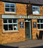 The Olde Red Lion