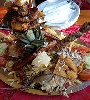 Restoran Laguna