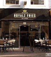 Royalz Fries