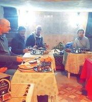 Restaurant Berbere