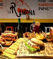 La Ramona Madrid