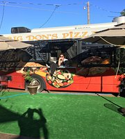 Big Don's Pizza & Pasta Food Truck