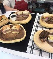 Mean Street Sandwich & Bakery