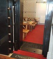 Chwarelwr Quarryman Bar & Grill