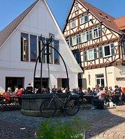 Restaurant Holz & Feuer