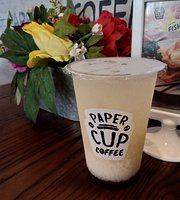 Papercup Coffee