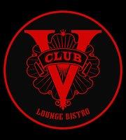 V Club Lounge & Bistro