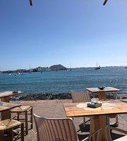 Swami Ocean Lounge