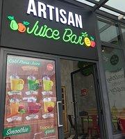 Artisan Juice