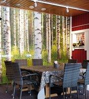 Anne´s Garden Grill & Cafe