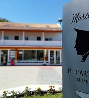 Café Restaurante Casa Marcelino