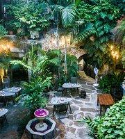 Secret Garden Restaurant at Emerson Spice