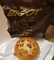 Au Bon Pain Bigot