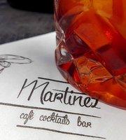 Martinez Cafè Cocktail Bar