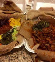 Sheger Ethiopian Restaurant and Grocery
