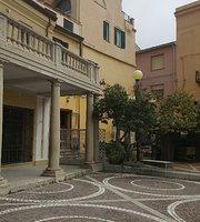 Piazza Cavallotti Caffe