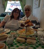 Tilly's Tea Rooms