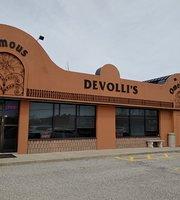 DeVolli's Famous Omlettes