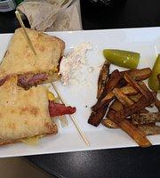 Bar a sandwich: le Deli du Vieux Port