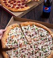 بيتزا ستيشن