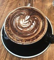 Overhear Coffee