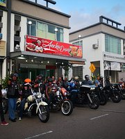 Restoran Aneka Desaru