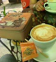 Cafe Jordan