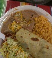 D'Leon's Taco Rico
