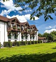 Hotel Restaurant Seegarten