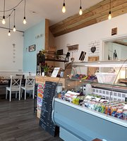 Riff Raff Cafe