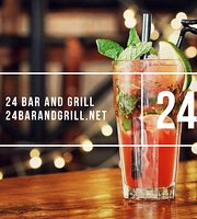 24 Bar and Grill