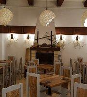 Restaurant Bran Parc