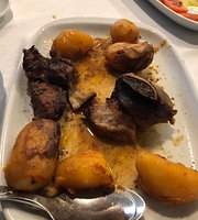Restaurant Laranjeira