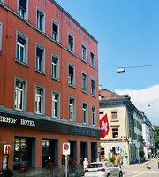 Restaurant Rheinfelderhof