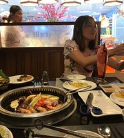 King BBQ Buffet Bien Hoa