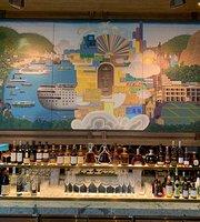 The St. Regis Bar - The St. Regis Hong Kong