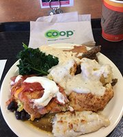 Good Foods Co-Op Cafe
