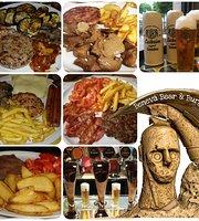 Benevà Beer & Burger