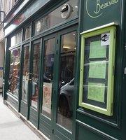 Cafe Beauvau