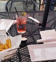 Icons Sports Bar and Grill