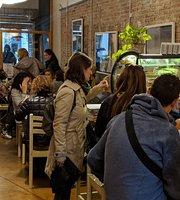 Taber Cafe