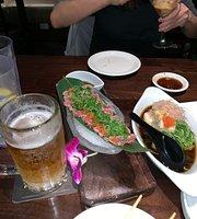 Kanpai Japanese Sushi Bar &grill