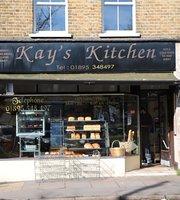 Kay's Kitchen
