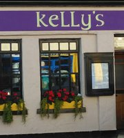 Kelly's  Bar & restaurant