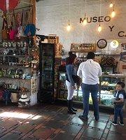 Museo y Café Guatavita